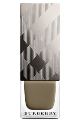 Burberry Khaki Nail Polish