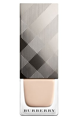 Burberry Nude Beige Nail Polish