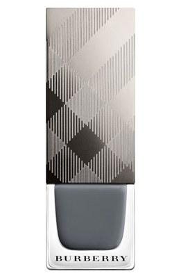 Burberry Storm Grey Nail Polish