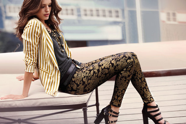 Calzedonia Fall Winter 2013 Collection (1)