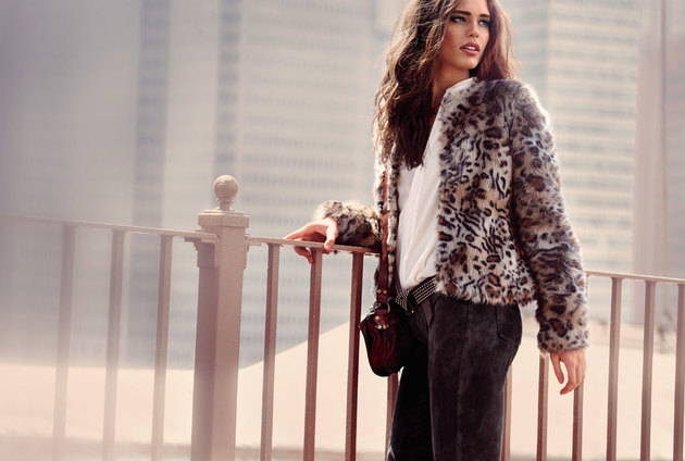 Calzedonia Fall Winter 2013 Collection (7)