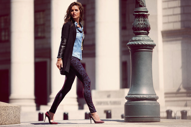Calzedonia Fall Winter 2013 Collection (8)