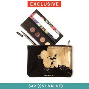 Cynthia Rowley For Birchbox Makeup Set