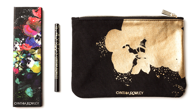 Cynthia Rowley for Birchbox Makeup Line
