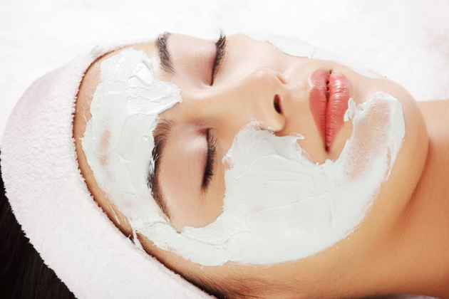 Facial Mask For Winter