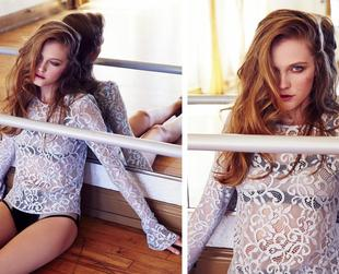 Check out the coolest holiday 2013 looks from For Love and Lemons!