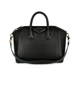 Givenchy Spring 2014 Black Bag
