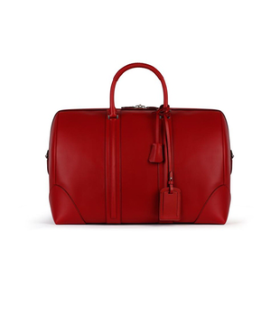 Givenchy Spring 2014 Red Bag