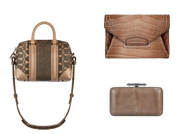 Givenchy Handbags for Spring/Summer 2014