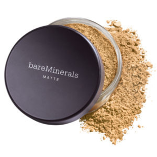 Bare Escentuals Bare Minerals Original Spf 15 Foundation In Golden Medium