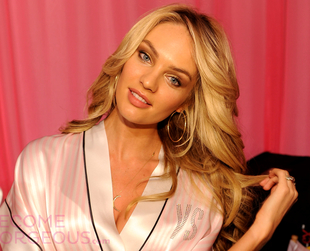 Take a peek backstage at this year's Victoria's Secret Fashion Show where are the hair and makeup magic happens!