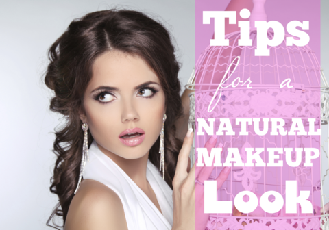 How to Do a Natural Makeup Look
