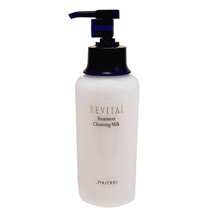 Shiseido Revital Treatment Cleansing Milk