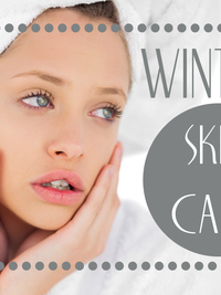 How to Prevent Dry Skin on Face in Winter