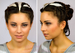 Katniss Everdeen Wedding Updo Tutorial - Video