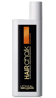 L'oreal Professionnel Hairchalk   Bronze Beach