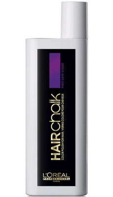 L'oreal Professionnel Hairchalk   First Date Violet