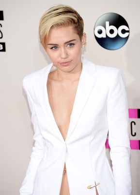 Miley Cyrus 2013 American Music Awards
