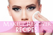 Natural Makeup Remover Recipes