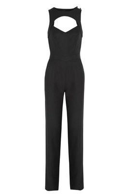 Net A Porter The Hunger Games Capitol Couture Jumpsuit