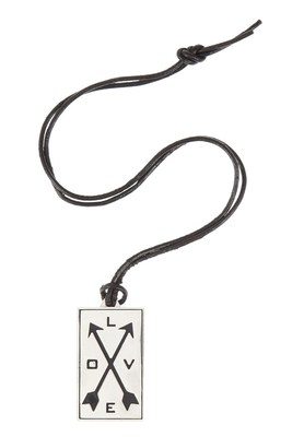 Net A Porter The Hunger Games Capitol Couture Sign Accessory