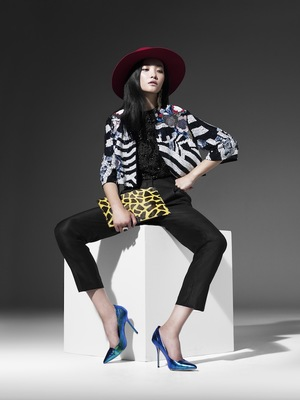 River Island Holiday 2013 Collection Look  (11)