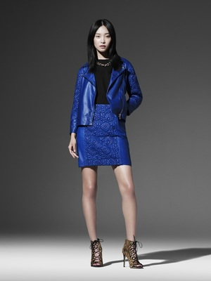 River Island Holiday 2013 Collection Look  (12)