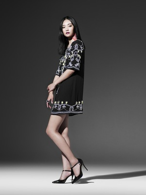 River Island Holiday 2013 Collection Look  (14)