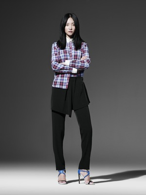 River Island Holiday 2013 Collection Look  (2)
