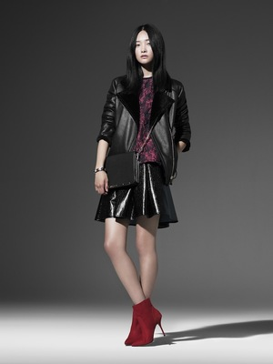 River Island Holiday 2013 Collection Look  (5)