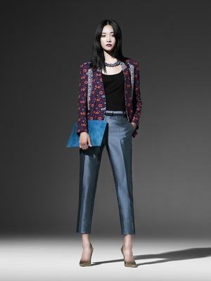 River Island Holiday 2013 Collection Look  (6)