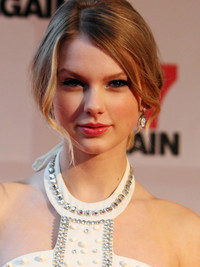Taylor Swift's Hair Style Evolution