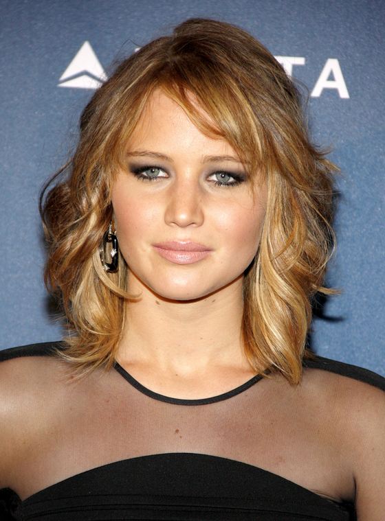 pictures top 7 best celebrity hairstyles with bangs
