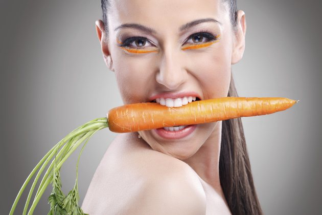 Carrots For Hair Growth