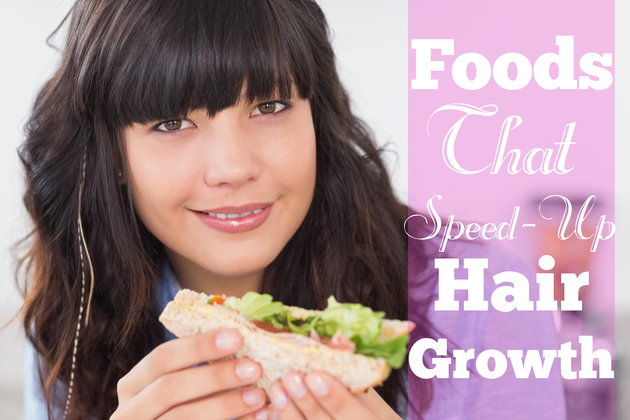Top Foods for Hair Growth