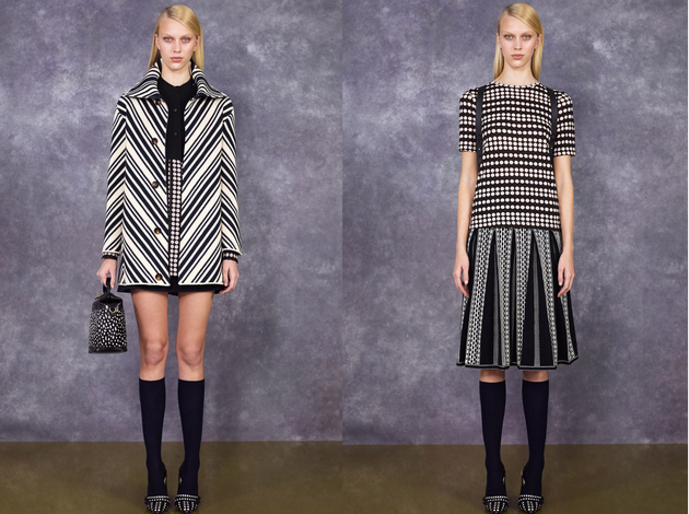 Tory Burch Pre-Fall 2014 Collection