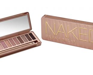 Check out the new Urban Decay Naked palette, Urban Decay Naked3!