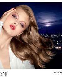 Yves Saint Laurent Parisian Night Holiday 2013 Makeup Collection