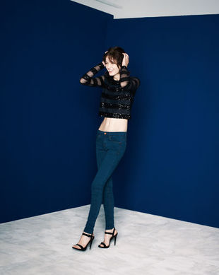 Zara Trf Holiday 2013 Look  (1)