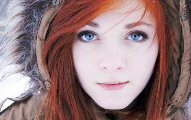 Rose Leslie Red Hair