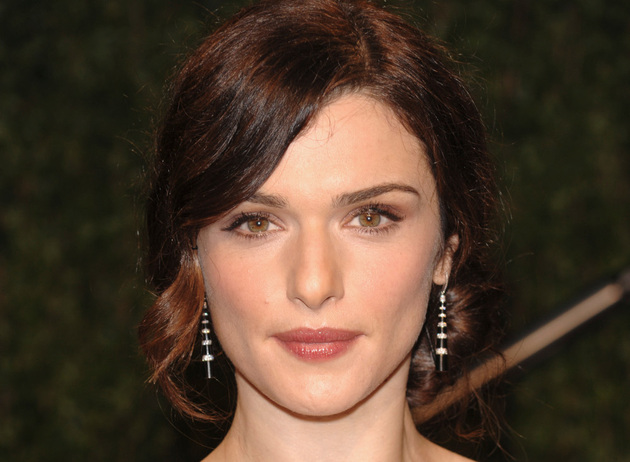 Pictures 10 beautiful women with big noses rachel weisz for Big beautiful women picture
