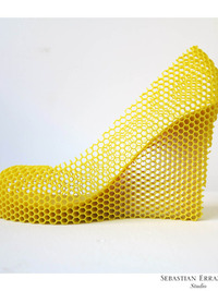 Honey Natasha Shoe