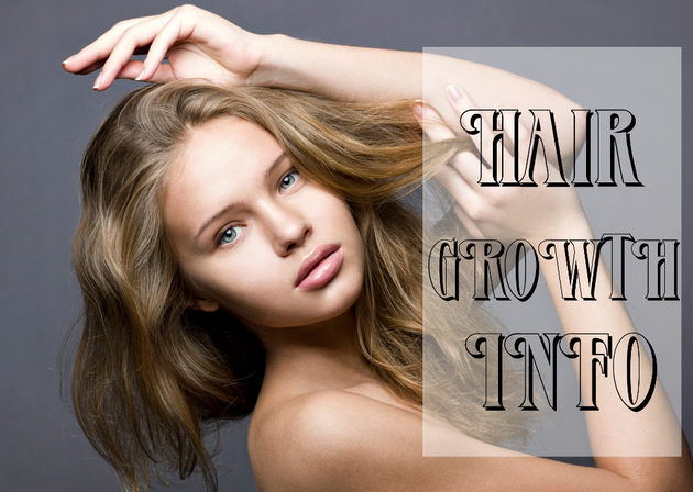 7 Things Your Should Know About Hair Growth