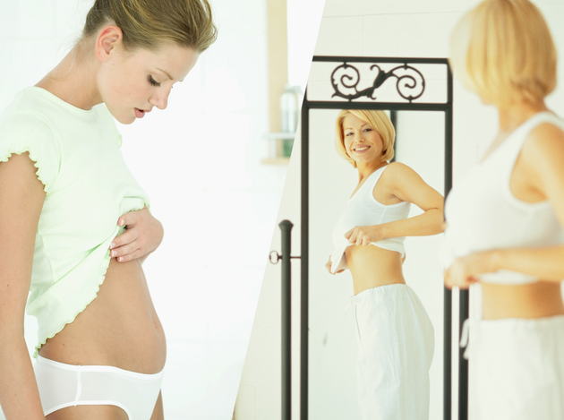 Are Women Pressured to Get Fit too Soon After Giving Birth?