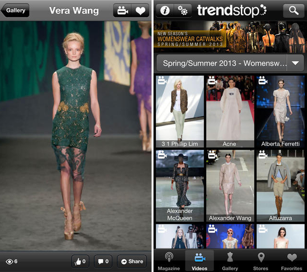 Best 2014 Fashion And Style Apps For Android And Iphone Ipad