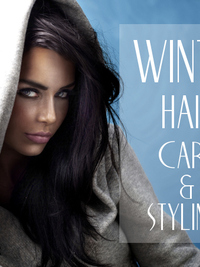 Best Hair Care Tips for Gorgeous Hair in Winter