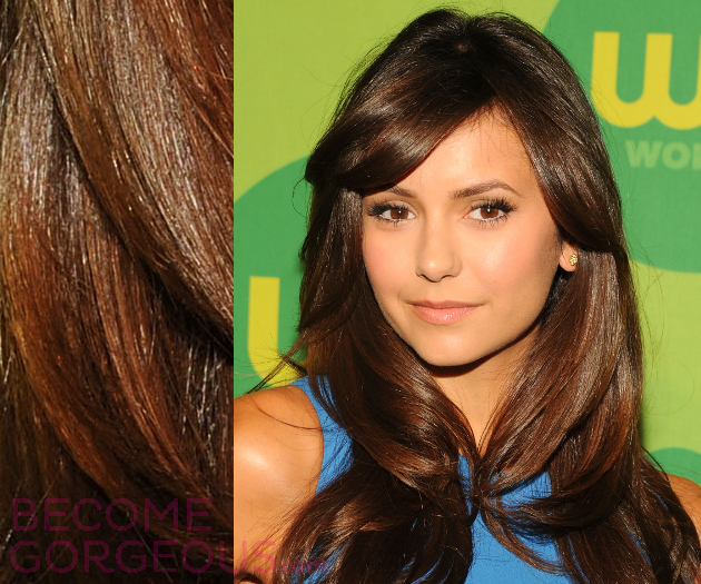 pictures best hair highlights for olive skin tones