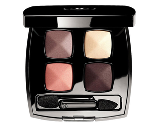 Take a look at the new spring 2014 makeup line from Chanel, Notes du Printemps!