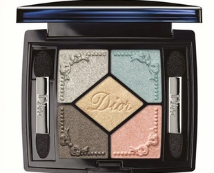 Curious what Dior is preparing for spring makeup-wise? Check out the new spring 2014 makeup line.