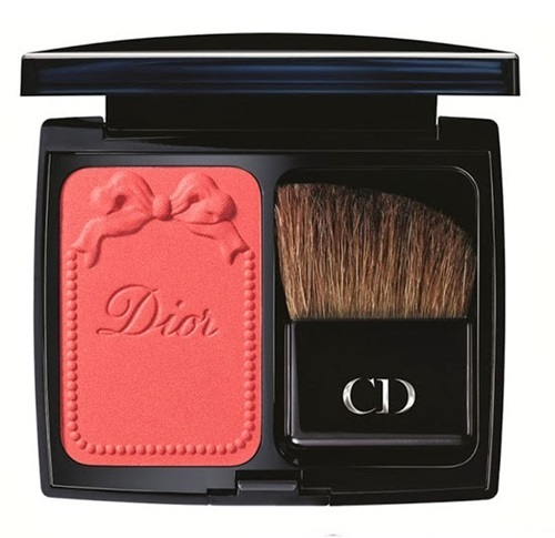 Dior Blush Trianon Edition Coral